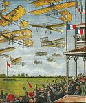 Grande semaine de l'aviation parade affiche couleur.jpg