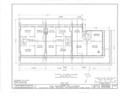 Granite Block, 6-18 Market Square, Providence, Providence County, RI HABS RI,4-PROV,33- (sheet 6 of 20).png