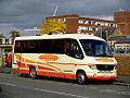 Grayway Coaches coach (YN55 KLV), 7 November 2008.jpg