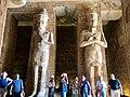 Great Hall, The Great Temple of Ramses II, Abu Simbel, AG, EGY (48017118913).jpg