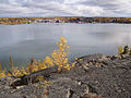 Great Slave Lake at Yellowknife 01.jpg