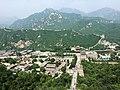 Great Wall of China at Juyongguan IMG 6083.jpg