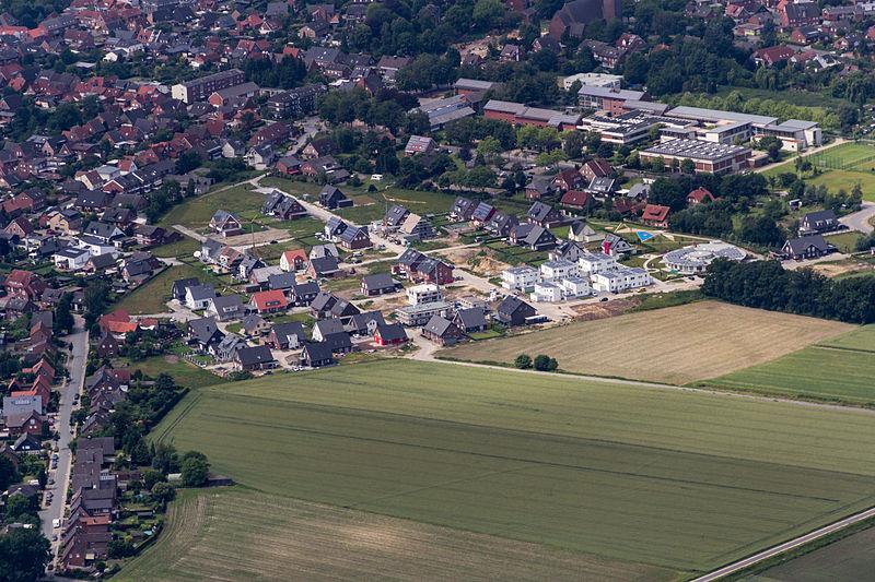 File:Greven, Kürschnerstraße -- 2014 -- 9845.jpg