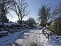 Greystoke Gardens, Enfield, Middlesex - geograph.org.uk - 1150257.jpg