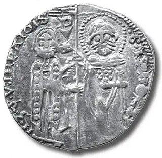 Martino Zaccaria 14th-century Lord of Chios