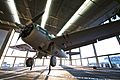 Grumman F4F-3 Wildcat - Butch O'Hare White F-15 Replica at ORD 1.jpg