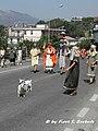 """Guardia Sanframondi (BN), 2003, Riti settennali di Penitenza in onore dell'Assunta, la rappresentazione dei """"Misteri"""". - Flickr - Fiore S. Barbato (54).jpg"""