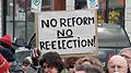 Guelph Rally on Electoral Reform - National Day of Action for Electoral Reform - 11 Feb 2017 - 03.jpg