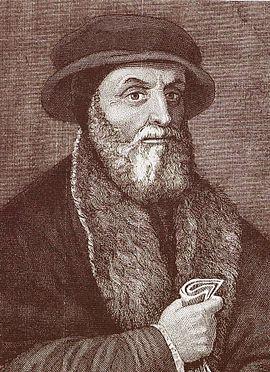 Guido, Bonatus