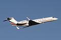 Gulfstream Aerospace G-V Gulfstream V(N509QS) (8419225763).jpg