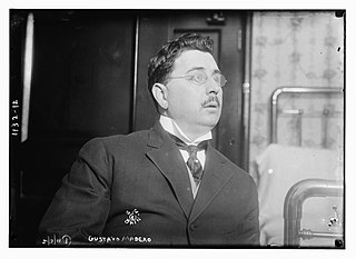 Gustavo A. Madero Mexican politician