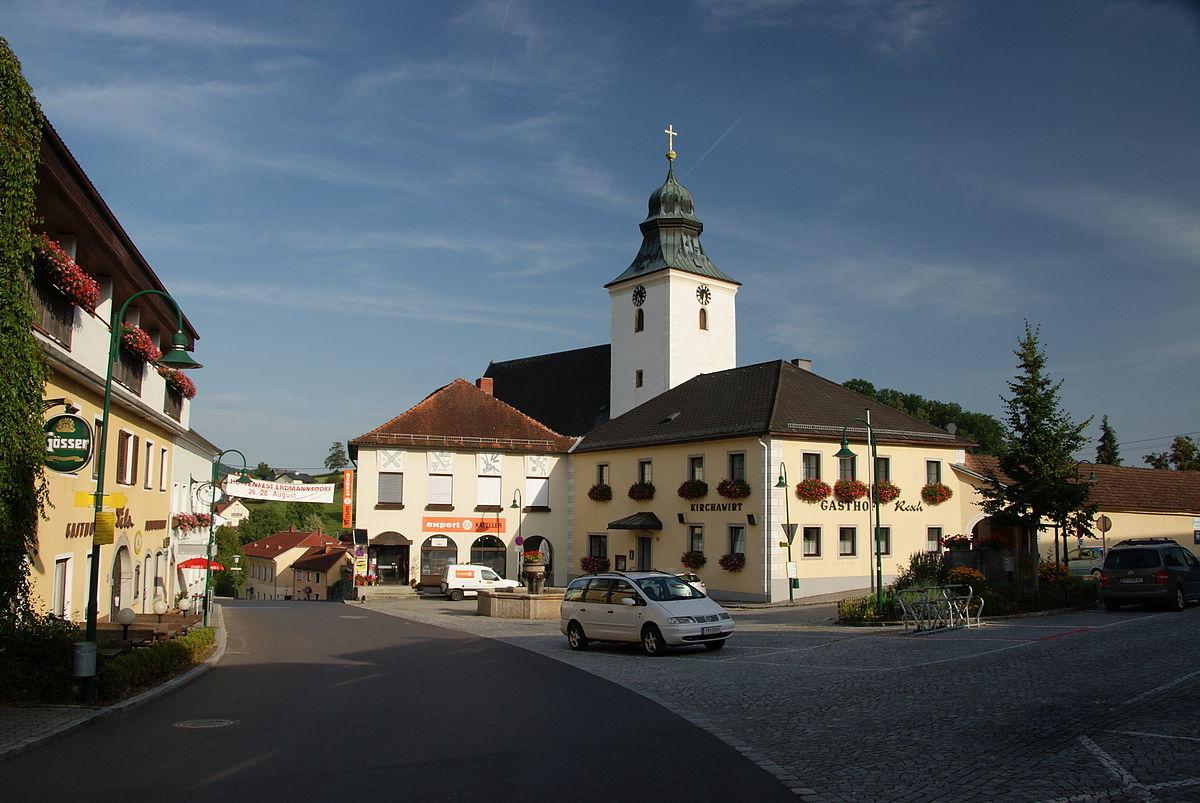 Gutau wo frauen kennenlernen Oberpullendorf singles den