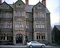 Gwesty George IV Hotel Criccieth - geograph.org.uk - 349613.jpg