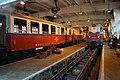 Gyermekvasút - Children's Railway in Budapest 14.jpg