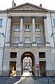 Hôtel de Montaudoin ou des Colonnes (vue partielle) - Nantes.jpg