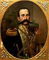 Həsən bəy Ağalarov, Varşava 1856, rəssam Kanovski.JPG