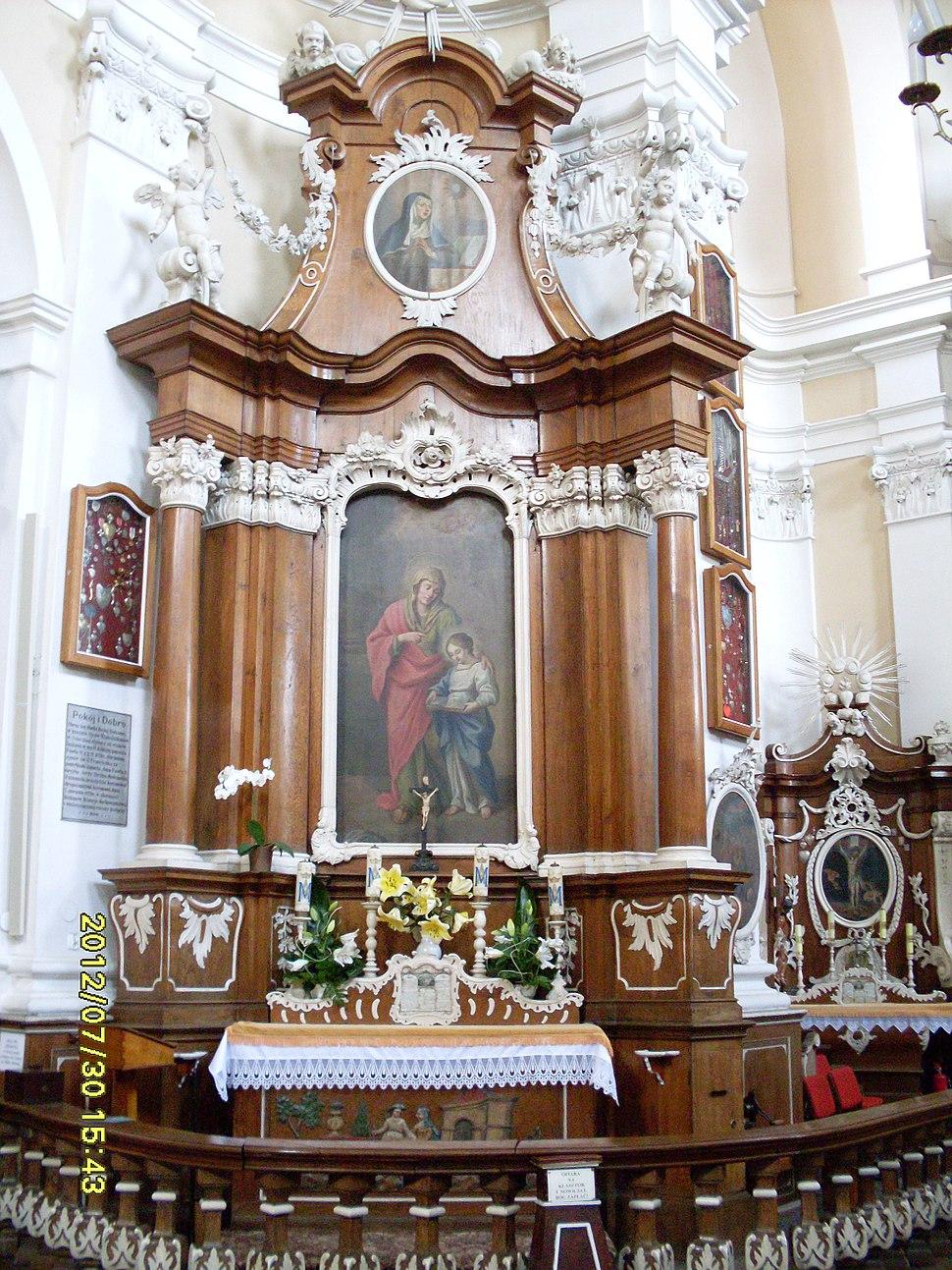H.13.071 - Osieczna Klasztor