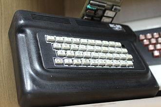ZX Spectrum - HC85
