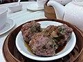 HK 上環 Sheung Wan 富臨集團 Foolum Restaurant 早茶點心飯食 food dim sum beef meat balls May 2019 SSG 01.jpg