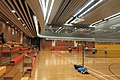 HK 調景嶺體育館 Tiu Keng Leng Sports Centre Badminton courts Jan-2018 IX1 04.jpg