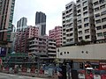 HK Bus 111 tour view WC Hung Hom Hong Chong Rd Chatham Road Ma Tau Chung Kok May 2019 SSG 31.jpg