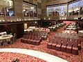HK Jordan Nathan Road 香港逸東酒店 Eaton Hotel Hong Kong Banquet ballroom interior Jan-2014 002.JPG