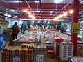 HK Sai Ying Pun 佳寶食品超級市場 Kai Bo Food Supermarket 3rd Street shop interior June-2012.jpg