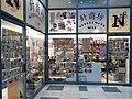 HK Sheung Wan 中源廣場 Midland Plaza 中源中心 Midland Centre 23 shopping mall interior shop Needle Work Aug-2010.JPG