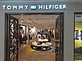 HK TST 尖沙咀 Tsim Sha Tsui 海港城 Harbour City mall shop Tommy Hilfiger March 2020 SS2 07.jpg