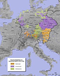 Treaty of Neuberg