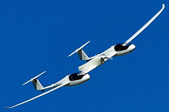 Hydrogen-powered aircraft - HY4 – the world's first passenger aircraft powered by a hydrogen fuel cell.