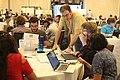 Hackathon at Wikimania 2017 - KTC 68.jpg