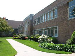 Hackensack Christian School