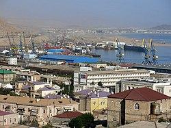 Hafenviertel Türkmenbaschy.jpg