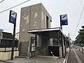 Hakozaki-Miyamae Station 20200807.jpg