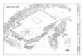 Hale O Pi' Ilani Heiau, Honomaele Gulch vicinity, Hana, Maui County, HI HALS HI-1 (sheet 5 of 5).png