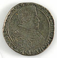 Halfducaton of Philip IV (YORYM-1995.109.32) obverse.jpg