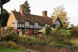 Hampton in Arden - Estate Cottages