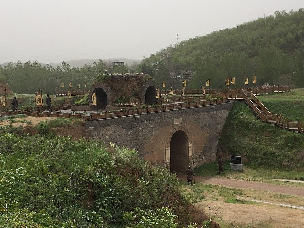 Hangu Pass