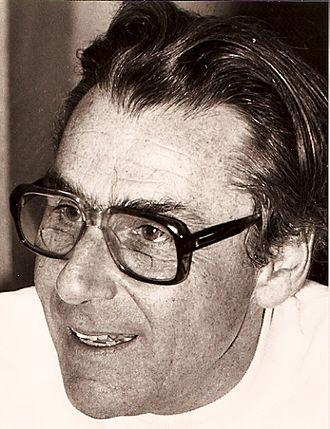 Hans Kuhn - Image: Hans Kuhn *1919 physical chemist 1975