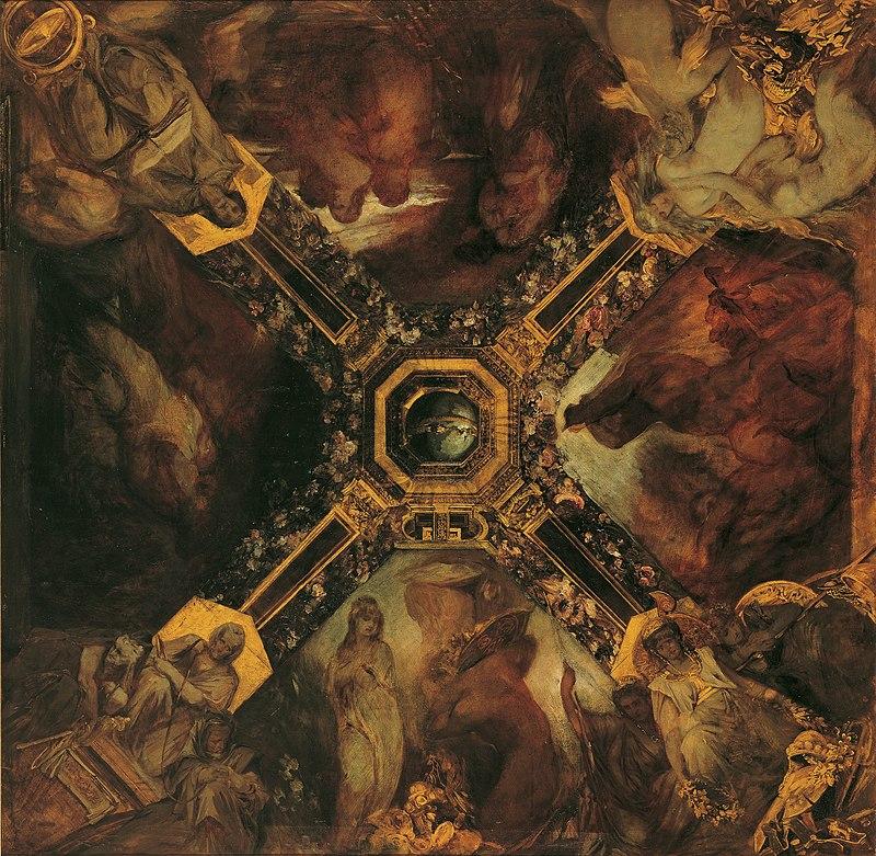 Hans Makart - Der Ring des Nibelungen - 207a - Österreichische Galerie Belvedere.jpg