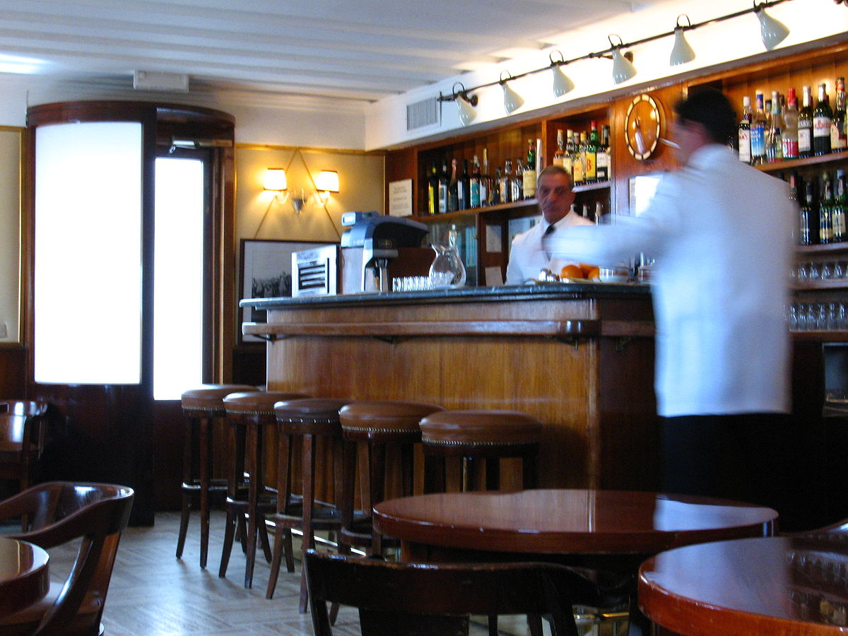 Bar (Lokal) – Wikipedia