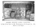 Harry Reiff's Lyric Theater, Mount Washington, Pittsburgh.png