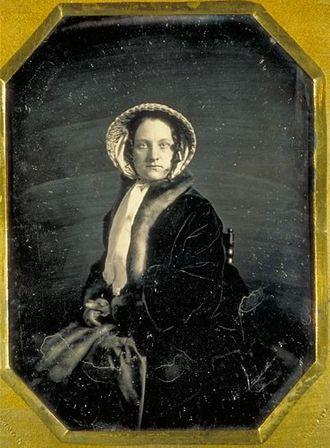 Jean Margaret Davenport - Jean Margaret Davenport Lander