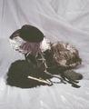 Hattar till hattutställning - Hallwylska museet - 73815.tif