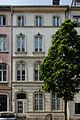Haus Jahnstrasse 27 in Duesseldorf-Friedrichstadt, von Osten.jpg
