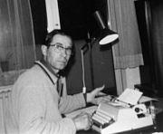 Hauschild Dieter 1970