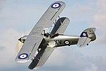 Hawker Hind - Shuttleworth Spring Airshow 2009 (3511366182).jpg