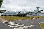 Hawker Siddeley Nimrod R.1 'XV249' (36531009942).jpg