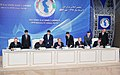 Heads of State of Caspian littoral states signed Convention on legal status of Caspian Sea in Aktau.jpg
